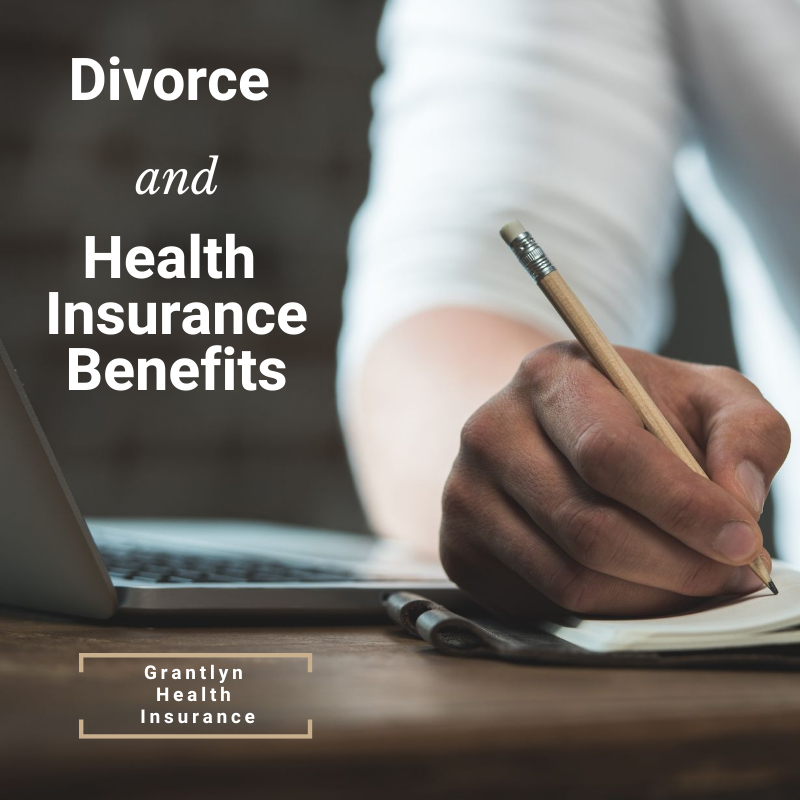 Divorce and Health Insurance Benefits