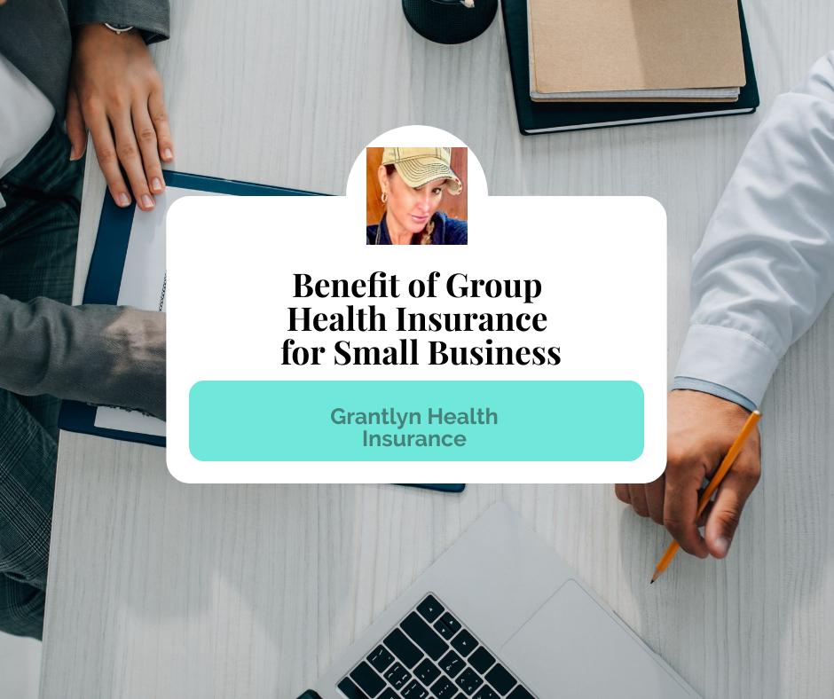 Benefits Of Group Health Insurance for Small Business